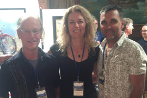 2016 Telluride Plein Air Artist Choice Winners
